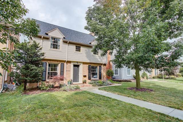 8924 Stickney Ave, Wauwatosa, WI 53226 (#1658596) :: RE/MAX Service First Service First Pros