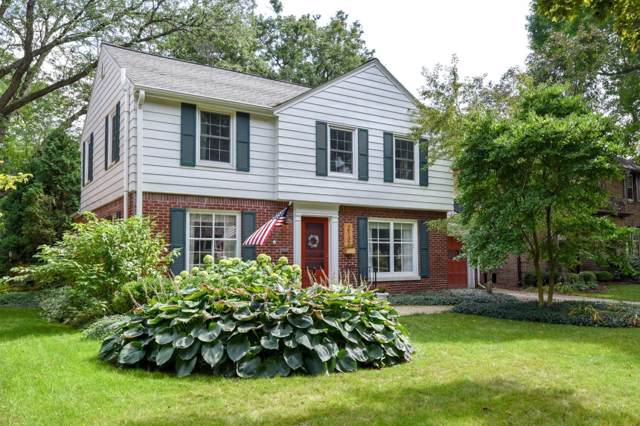 2132 N 74th St, Wauwatosa, WI 53213 (#1658685) :: RE/MAX Service First Service First Pros