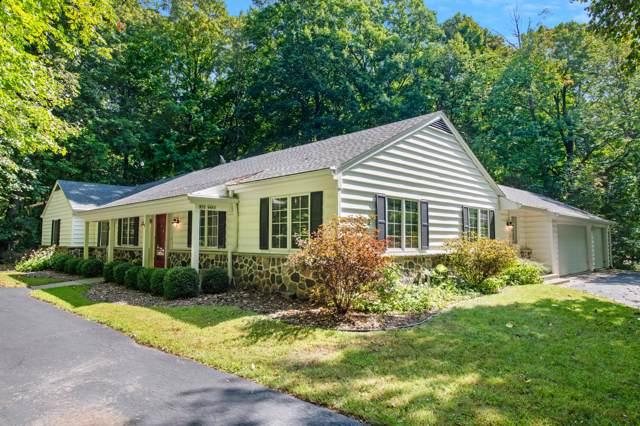 W55N463 Spring Ct, Cedarburg, WI 53012 (#1658704) :: Tom Didier Real Estate Team