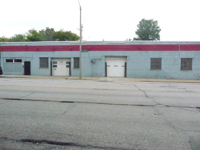 2900 W Hampton Ave, Milwaukee, WI 53209 (#1658745) :: eXp Realty LLC