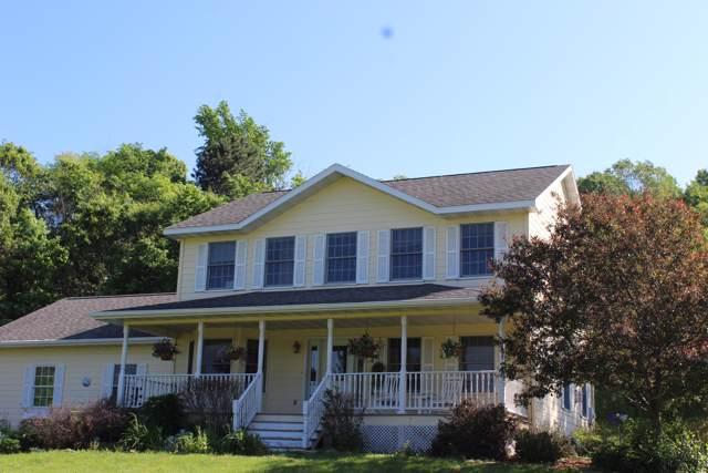 9034 Ebony Rd, Little Falls, WI 54656 (#1658894) :: Tom Didier Real Estate Team