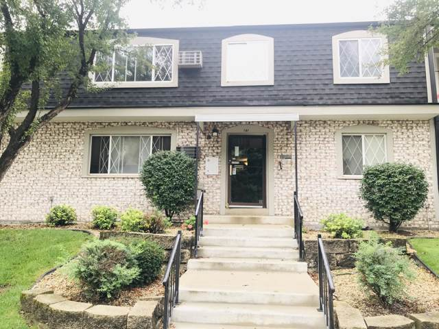 141 W North St #12, Waukesha, WI 53188 (#1658939) :: RE/MAX Service First Service First Pros