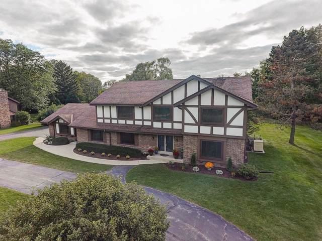 1765 Brojan Dr, Elm Grove, WI 53122 (#1658968) :: RE/MAX Service First Service First Pros