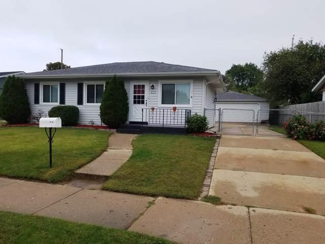 8567 16th Ave, Kenosha, WI 53143 (#1658979) :: eXp Realty LLC