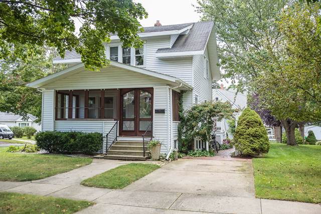 627 Short St, Fort Atkinson, WI 53538 (#1659032) :: eXp Realty LLC