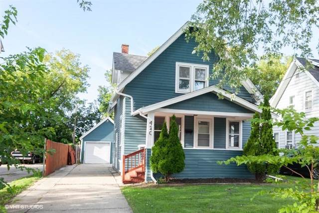420 W Newhall St, Waukesha, WI 53186 (#1659156) :: RE/MAX Service First Service First Pros