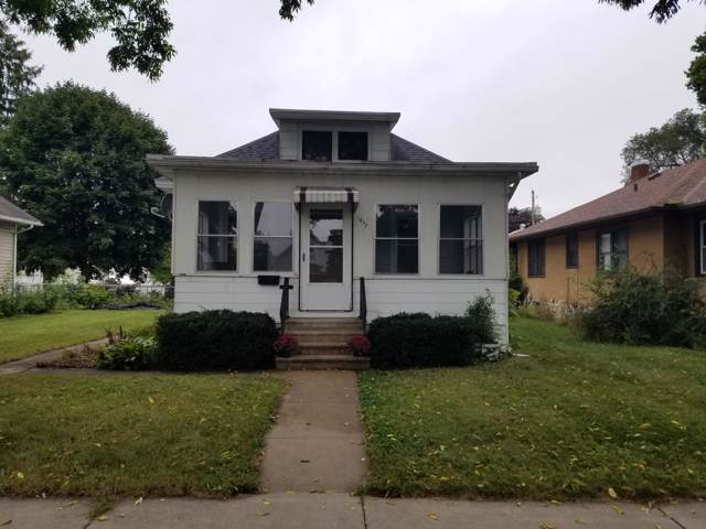 1827 Liberty St, La Crosse, WI 54603 (#1659189) :: RE/MAX Service First Service First Pros