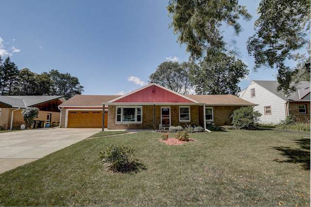 2461 N 115th Street, Wauwatosa, WI 53226 (#1659199) :: RE/MAX Service First Service First Pros