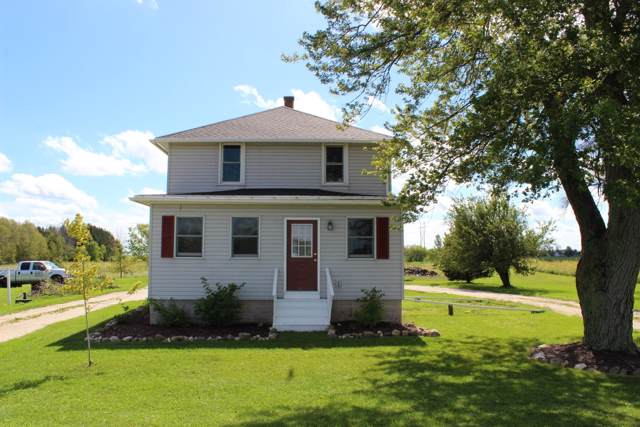 W3361 State Highway 28, Lima, WI 53085 (#1659230) :: eXp Realty LLC