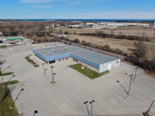 1180 S Spring St, Port Washington, WI 53074 (#1659235) :: eXp Realty LLC