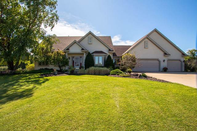 6600 366th Ct, Wheatland, WI 53105 (#1659271) :: RE/MAX Service First Service First Pros