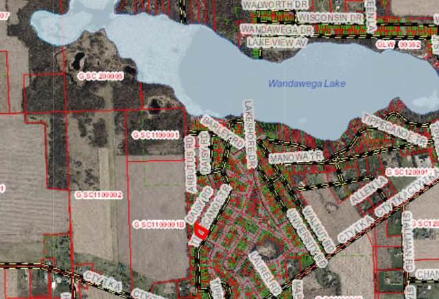 Lt1 Arbutus Rd Lt3, Sugar Creek, WI 53121 (#1659296) :: Keller Williams Momentum