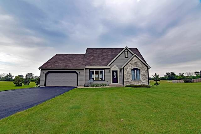 15828 Durand Ave, Yorkville, WI 53182 (#1659354) :: Tom Didier Real Estate Team