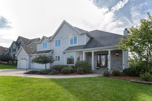 4223 Oakmont Trl, Waukesha, WI 53188 (#1659466) :: eXp Realty LLC