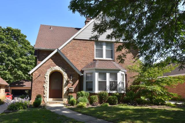 178 N 86th St, Wauwatosa, WI 53226 (#1659483) :: eXp Realty LLC