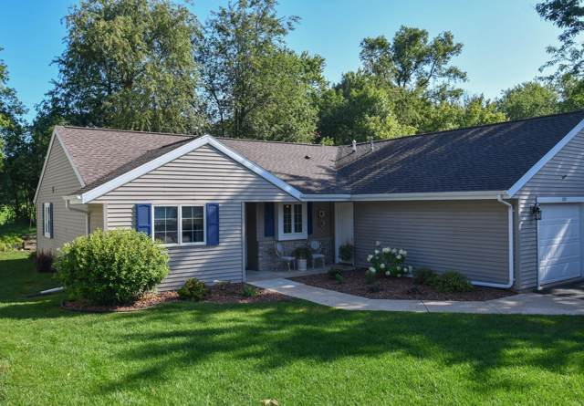 109 Buckingham Ct, Madison, WI 53523 (#1659519) :: RE/MAX Service First