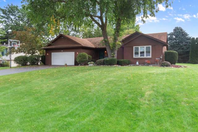634 Bayhill Ave, Twin Lakes, WI 53181 (#1659543) :: Tom Didier Real Estate Team