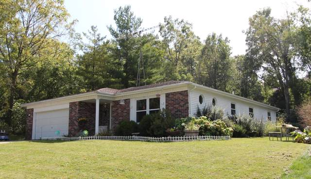 601 Lewis St, Burlington, WI 53105 (#1659565) :: Tom Didier Real Estate Team