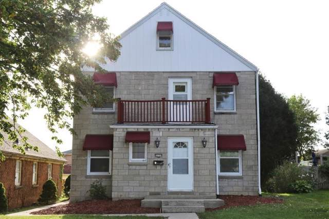 3133 N 91st St, Milwaukee, WI 53222 (#1659593) :: RE/MAX Service First Service First Pros