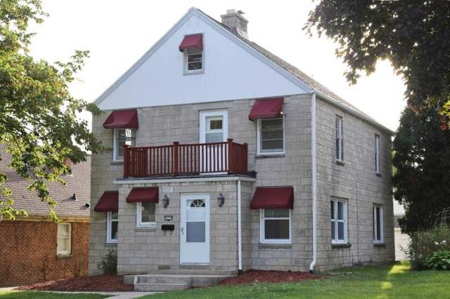 3133 N 91st Street 3133 A, Milwaukee, WI 53222 (#1659606) :: RE/MAX Service First Service First Pros