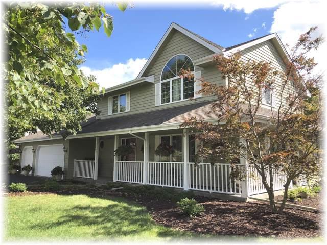 3841 Glencoe Dr, Mount Pleasant, WI 53403 (#1659637) :: Tom Didier Real Estate Team