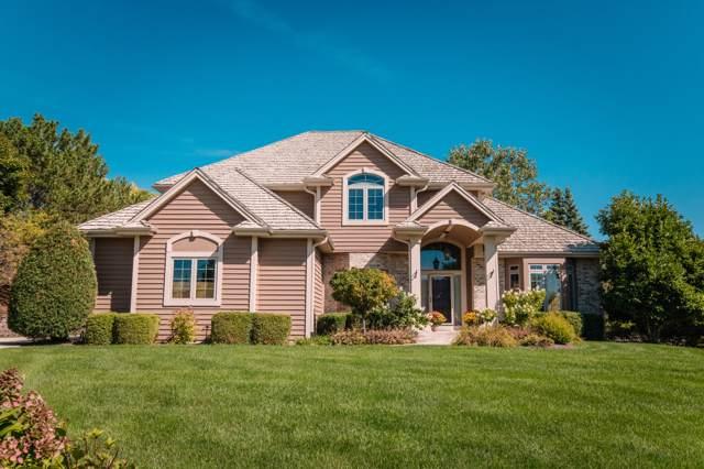 3290 Dartmouth Dr, Brookfield, WI 53005 (#1659670) :: Tom Didier Real Estate Team