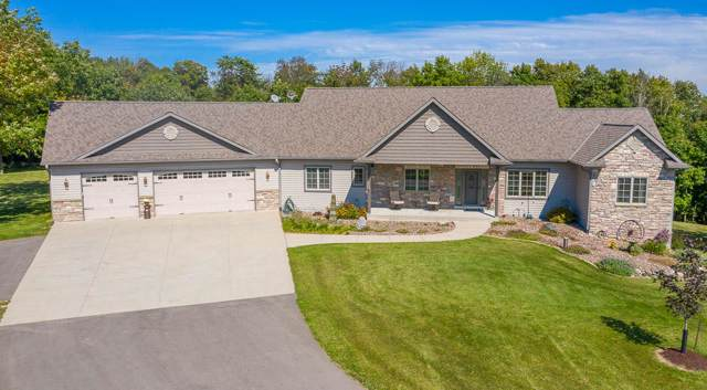 w1530 Rock Rd, Herman, WI 53050 (#1659718) :: eXp Realty LLC