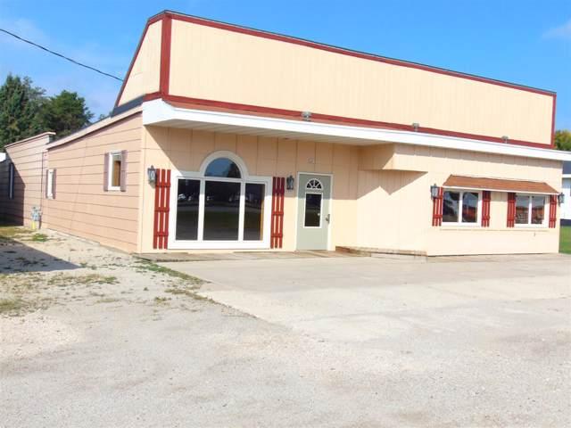 247 N Us Highway 141, Crivitz, WI 54114 (#1659732) :: eXp Realty LLC
