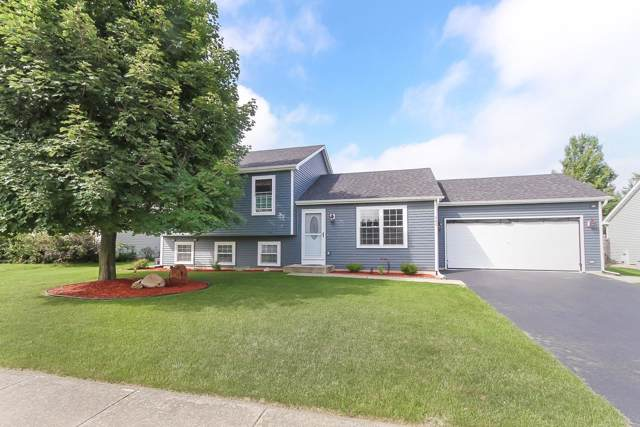 447 Valley View Dr, Genoa City, WI 53128 (#1659770) :: Keller Williams Momentum