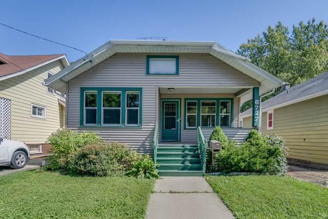 6727 21st Ave, Kenosha, WI 53143 (#1659786) :: eXp Realty LLC