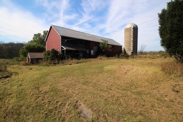 N3502 County Road Nn, Lyndon, WI 53011 (#1659798) :: eXp Realty LLC