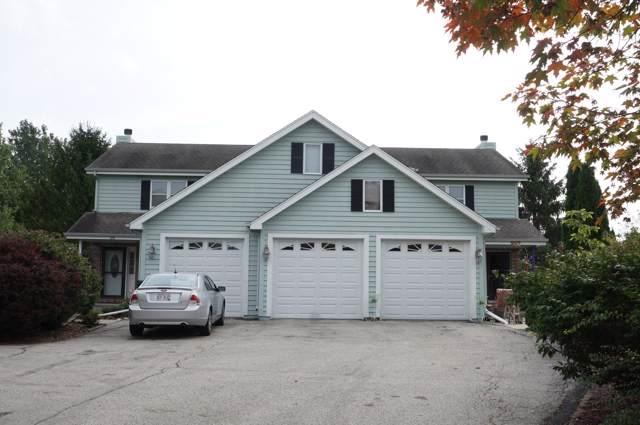 850-852 S Main St, Saukville, WI 53080 (#1659849) :: Tom Didier Real Estate Team