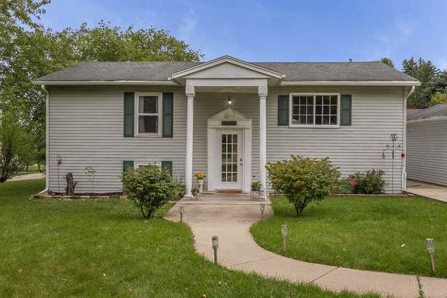 6241 237th Ave, Paddock Lake, WI 53168 (#1659877) :: RE/MAX Service First Service First Pros
