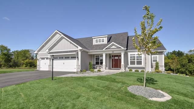 4850 Cascade Ct, Caledonia, WI 53405 (#1659928) :: Tom Didier Real Estate Team