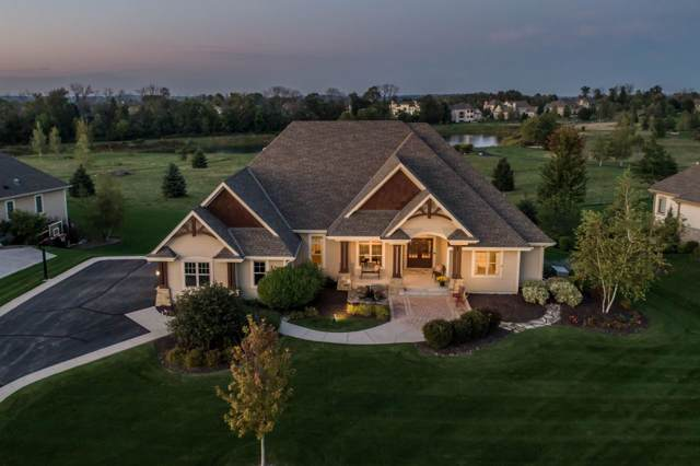 N37W23820 Broken Hill Cir S, Pewaukee, WI 53072 (#1659966) :: Tom Didier Real Estate Team
