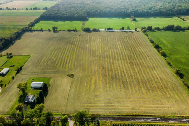 Pcl County Road A West, Mitchell, WI 53011 (#1660086) :: eXp Realty LLC