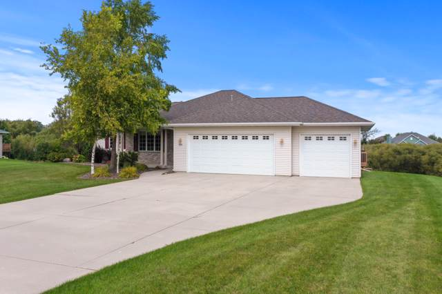 3016 Whispering Winds Dr, Sheboygan, WI 53081 (#1660202) :: eXp Realty LLC