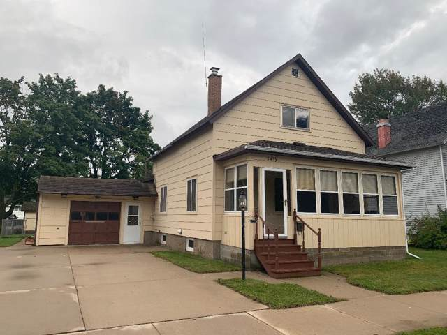 1439 Mary St, Marinette, WI 54143 (#1660242) :: eXp Realty LLC