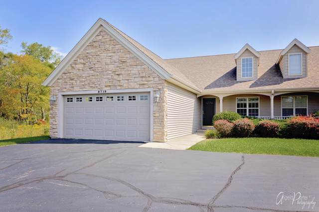8719 Old Green Bay Rd, Pleasant Prairie, WI 53158 (#1660252) :: Tom Didier Real Estate Team