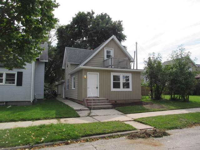 1137 Logan Ave, Sheboygan, WI 53083 (#1660291) :: eXp Realty LLC