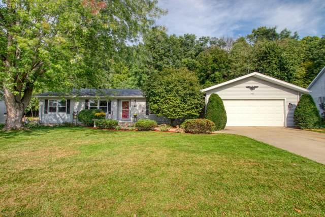 792 Ridge View Dr, Hartford, WI 53027 (#1660311) :: eXp Realty LLC