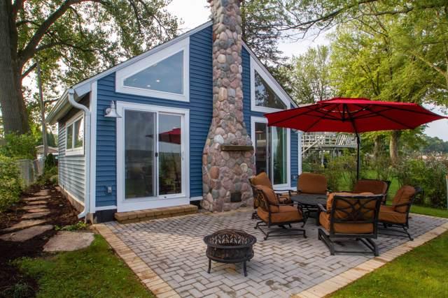 2300 Lake Shore Dr, Delavan, WI 53115 (#1660330) :: eXp Realty LLC