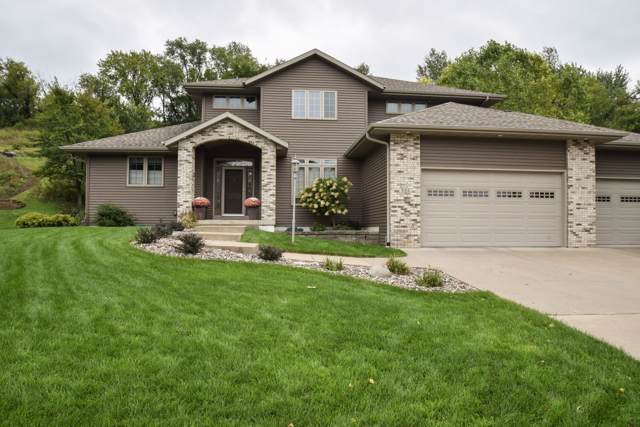 882 Tahoe Dr, Onalaska, WI 54650 (#1660369) :: RE/MAX Service First Service First Pros