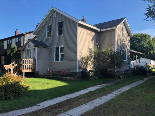 1521 Grant St, Marinette, WI 54143 (#1660473) :: eXp Realty LLC