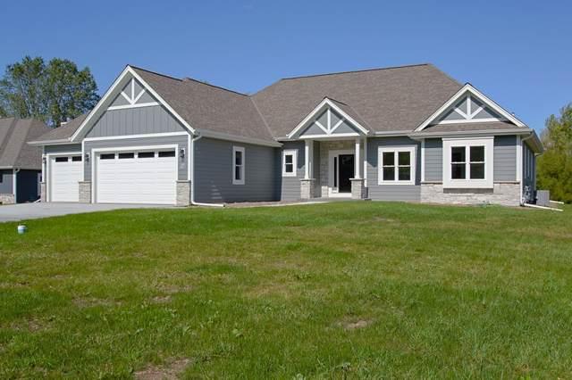 N100W17064 Revere Ln, Germantown, WI 53022 (#1660693) :: Tom Didier Real Estate Team