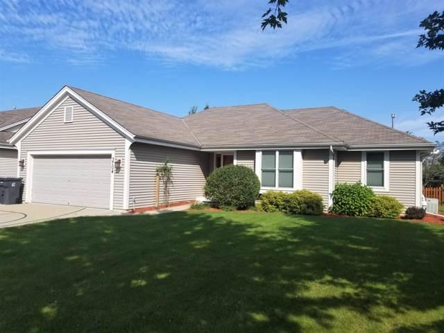 3704 Stillwater Cir, Waukesha, WI 53189 (#1660840) :: Tom Didier Real Estate Team
