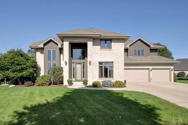 8326 W Ridge Dr, Pleasant Prairie, WI 53158 (#1660960) :: Tom Didier Real Estate Team
