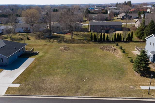 Lt7 Ryan Ave, Plymouth, WI 53073 (#1661064) :: Tom Didier Real Estate Team