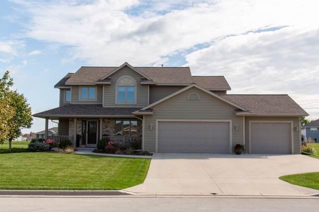 241 Auburn Dr, Sheboygan Falls, WI 53085 (#1661065) :: Tom Didier Real Estate Team