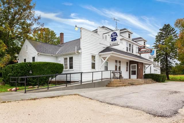 W3225 County Rd Mm, Herman, WI 53020 (#1661082) :: Tom Didier Real Estate Team